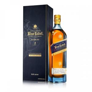 Johnnie Walker Blue Label The Cask Edition